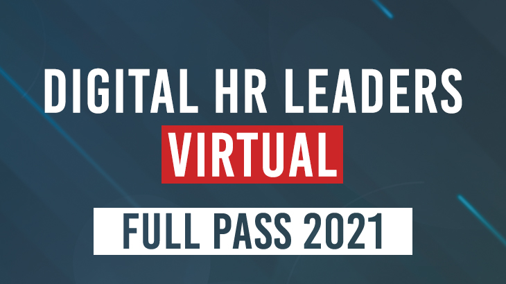 Digital HR Leaders Virtual (30+ online kurzů)